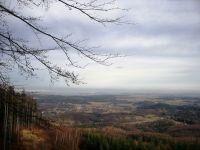 pohled ze Žulového vrchu