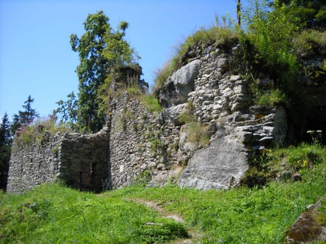 Vítkův kámen
