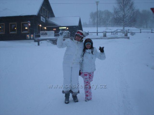 Moje holky Severák 2011