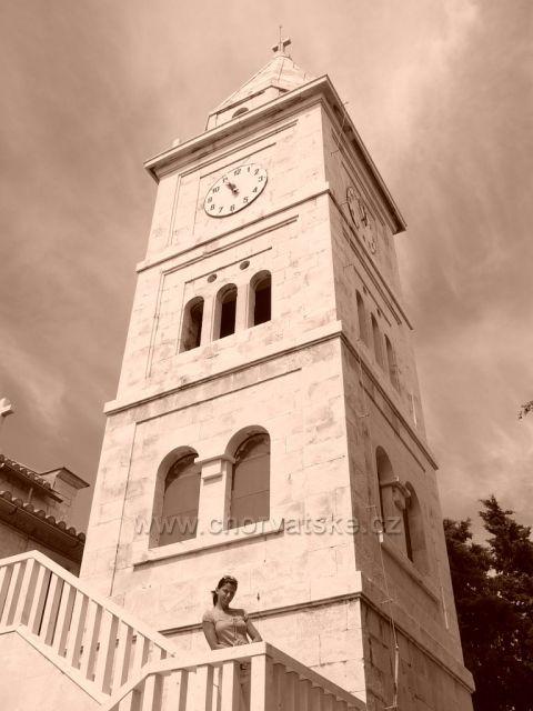 Kostekní věž