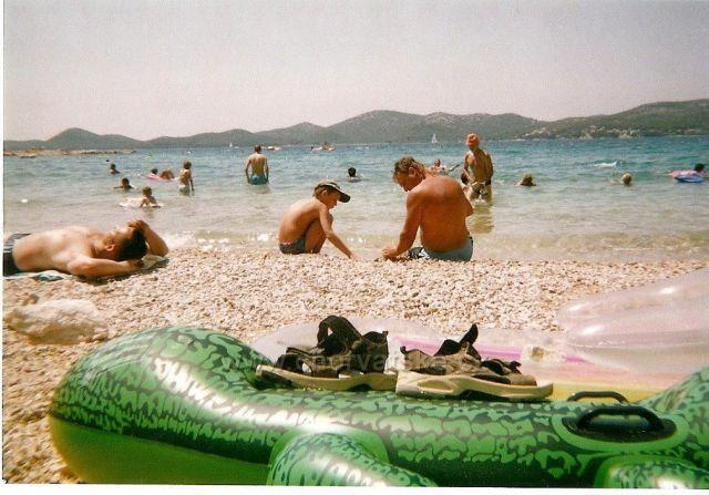 Biograd na Moru...2005