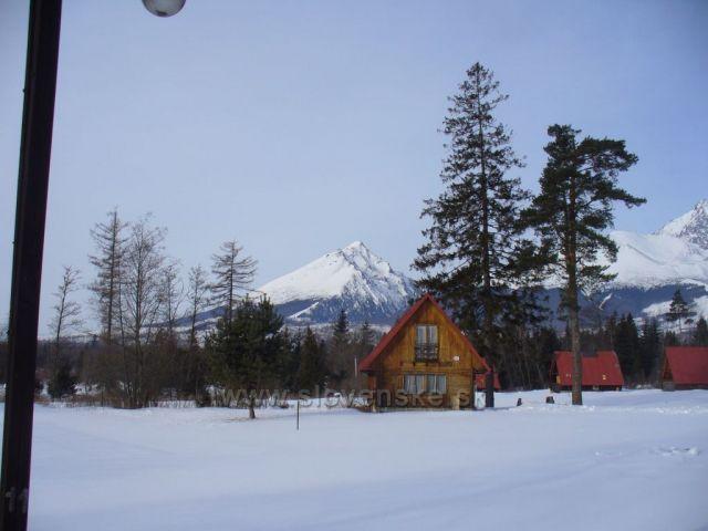 Tatranec-camp