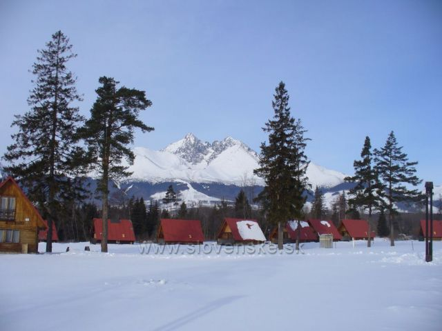 Camp-Tatranec