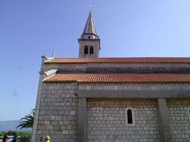 Kostol v Jelsi