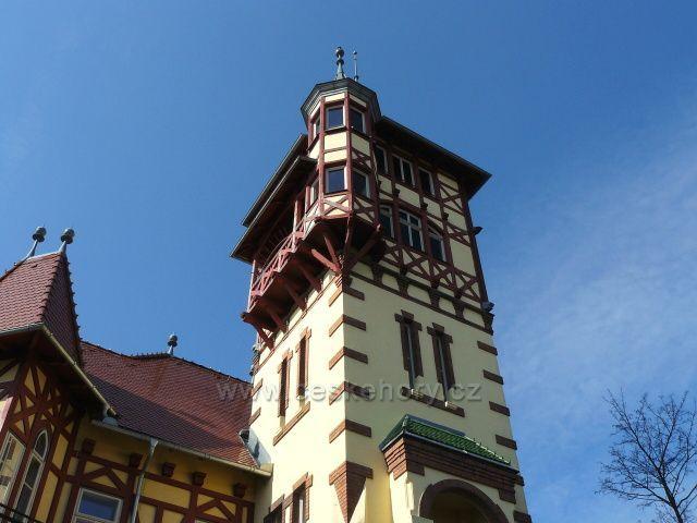 Varnsdorf-Hrádek