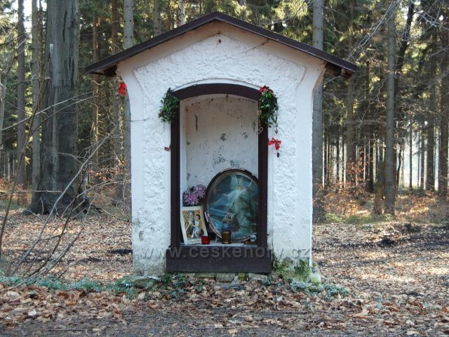 Mnišská kaplee