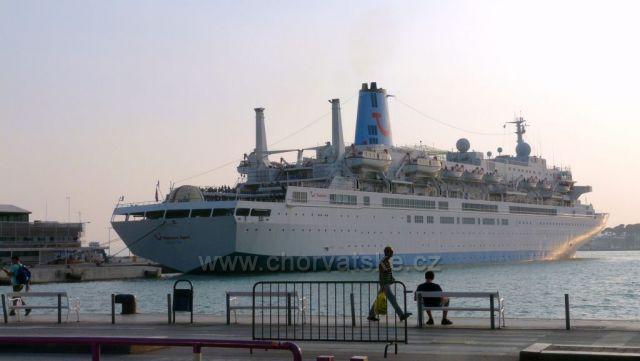 Split-přístav