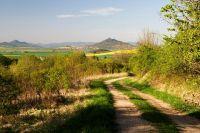 Cesta do Stradonic