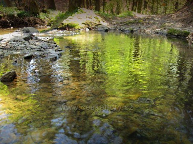 Bačetínský potok