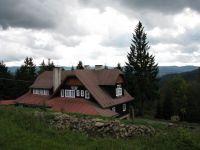 Chata Soláň