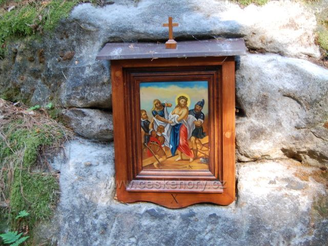 Bratrský oltář (po roce)