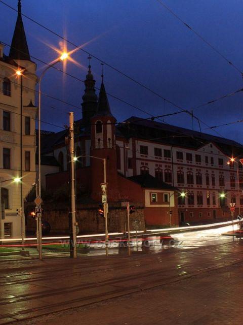 Liberec - galerie