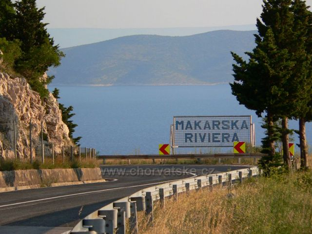 Makarská Riviera