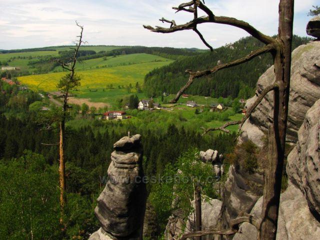 Dolní Adršpach
