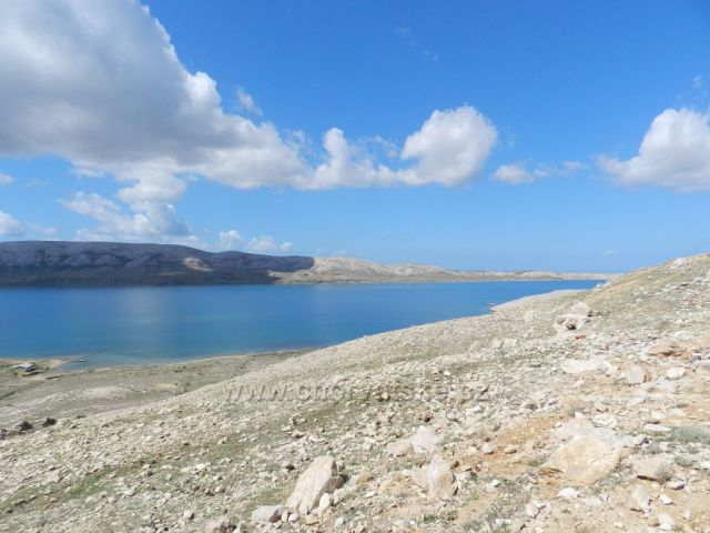 Ostrov Pag,