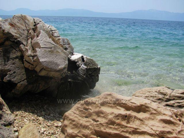 Chorvatsko 2012,Zaostrog