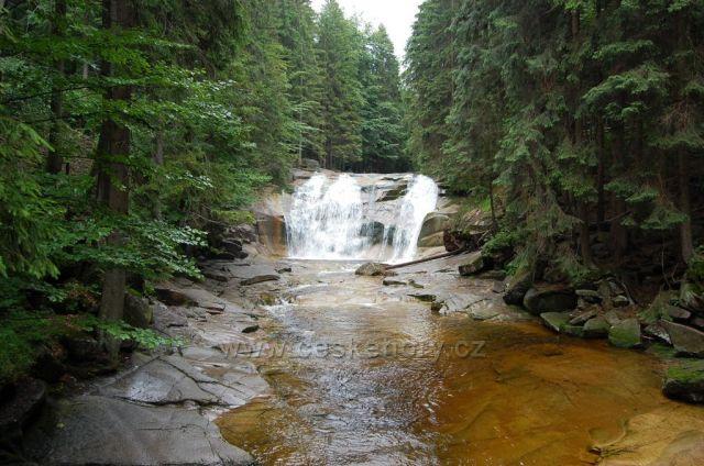 Mummlavský vodopád