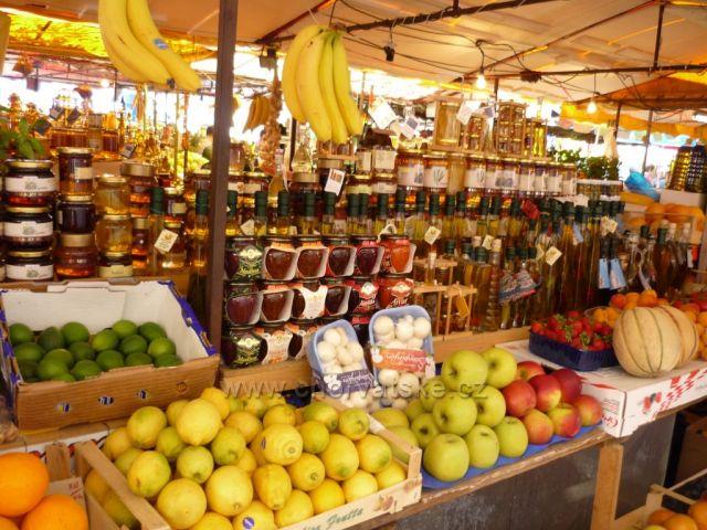 Trogir tržnica