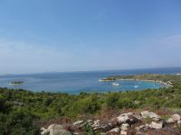 Cestou z Murteru do Tisna