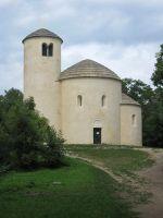 Rotunda Sv. Jiří a Sv. Vojtěcha