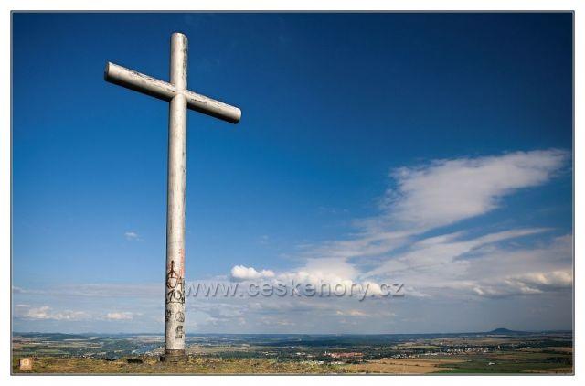 Radobílský kříž