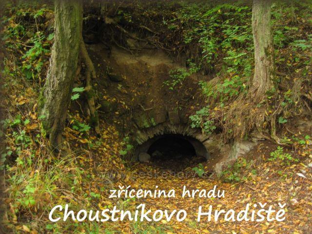 Choustníkovo Hradiště u Dvora Králové n.L.
