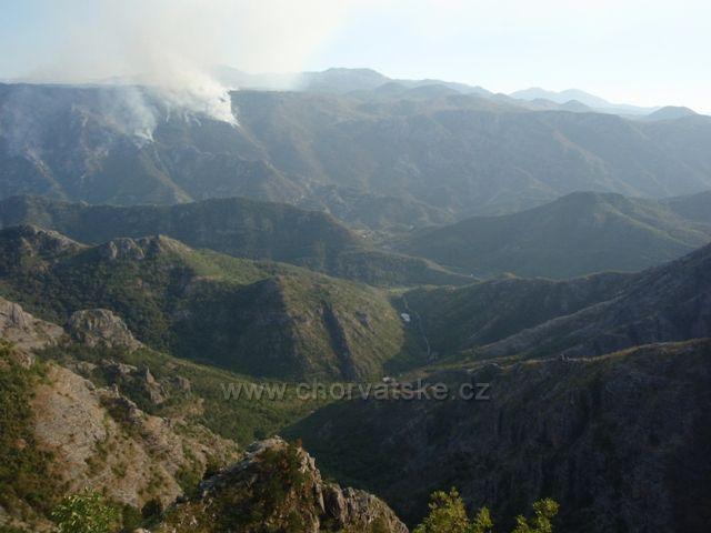 Chorvatské hory