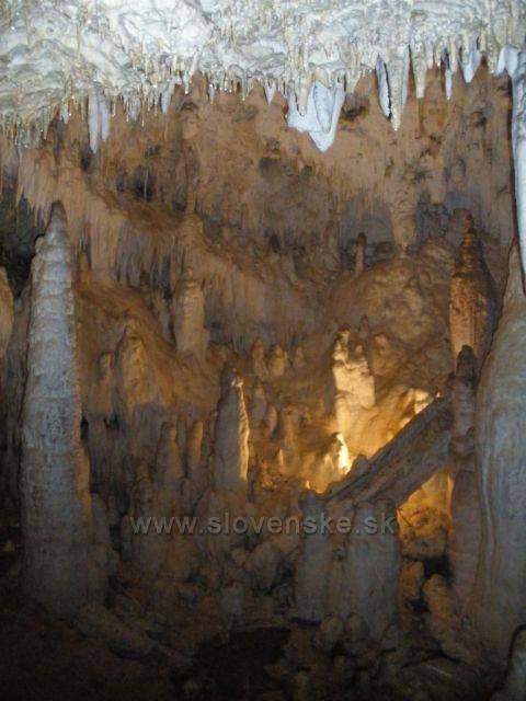 Demänovská jeskyně