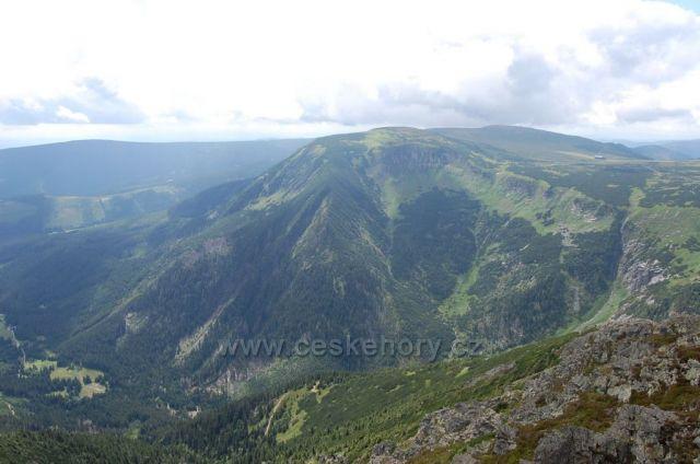 Studniční hora