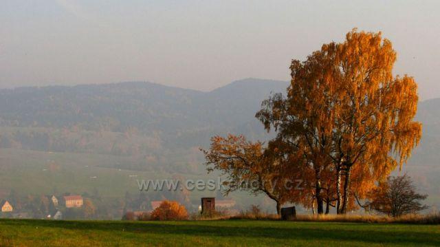 Heřmánkovice (Javoří hory)