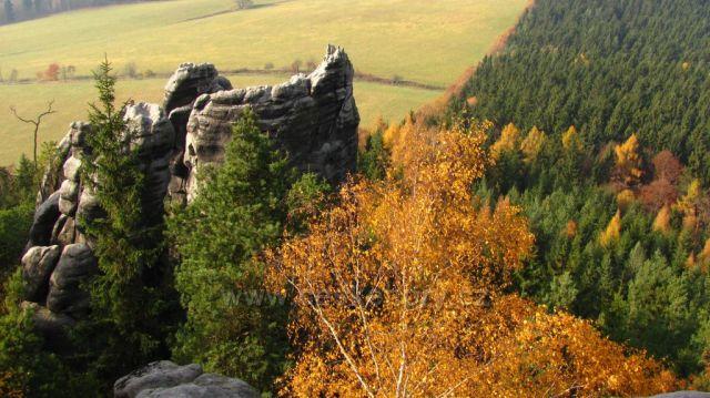 Křížový vrch (Adršpach)