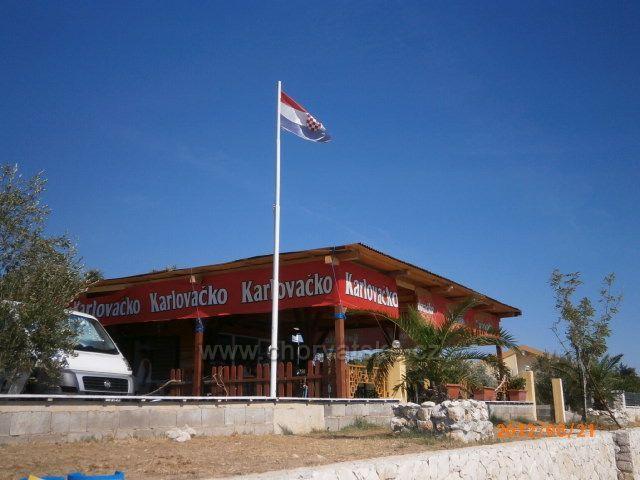 Bar 'Maslinovi dvori' Bibinje