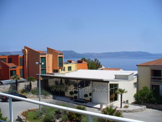 Rabac hotel Albona