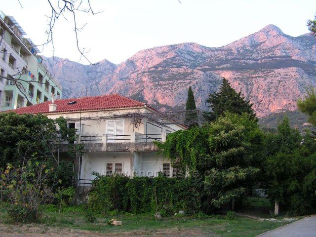 Apartma + Biokovo - Makarska