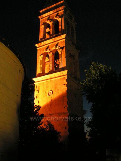 Hra se světlem 02 - Makarska