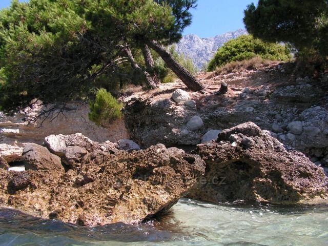 Natur 08 - Baška Voda
