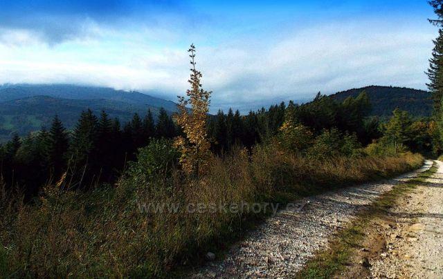 Jeseníky-Rychlebské Hory