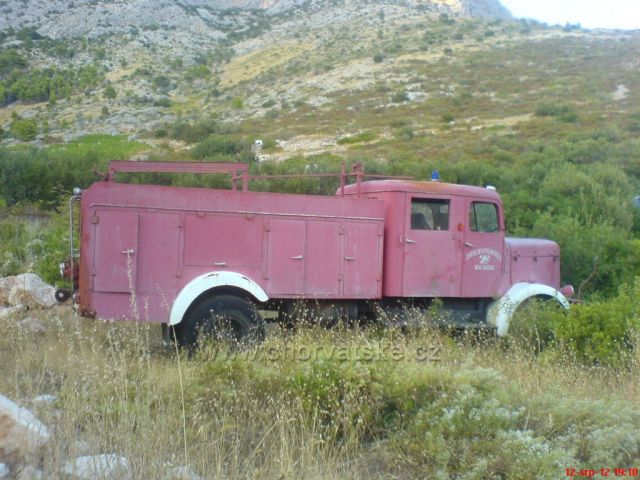 Dobrovoljno vatrogasno društvo