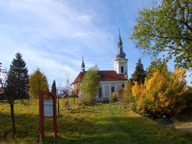 Kytlice-kostel