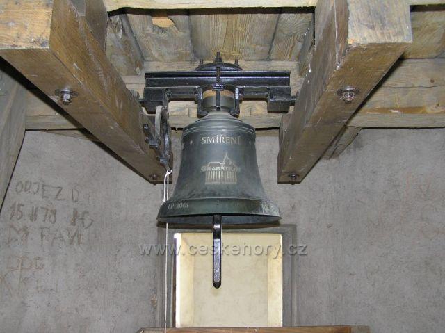 Grabštejn-Zvon smíření