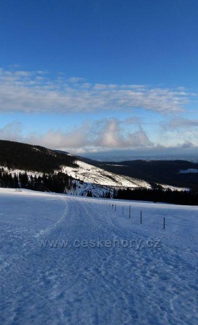 Cesta k Liščí hoře .. :)