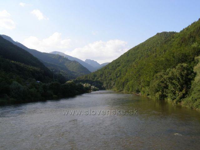 Foto z okolí Vrútky