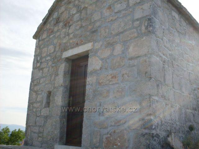 Kaplička Sv.Vit