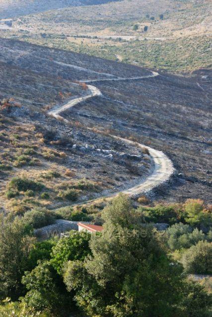 Pohľad z vrchu Sv.Nofra