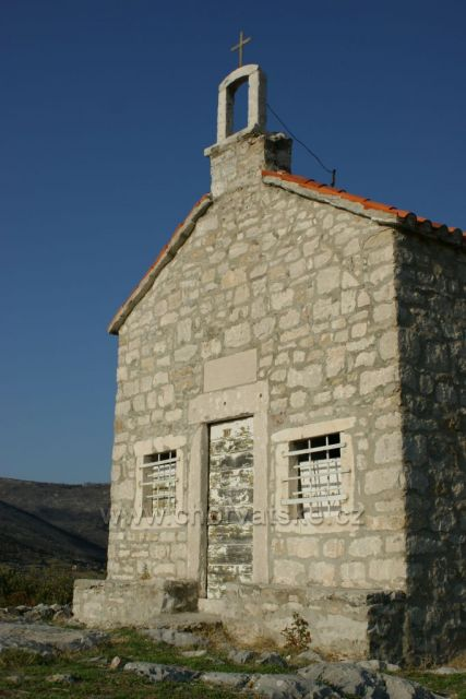 Kostolik Sv.Nofra