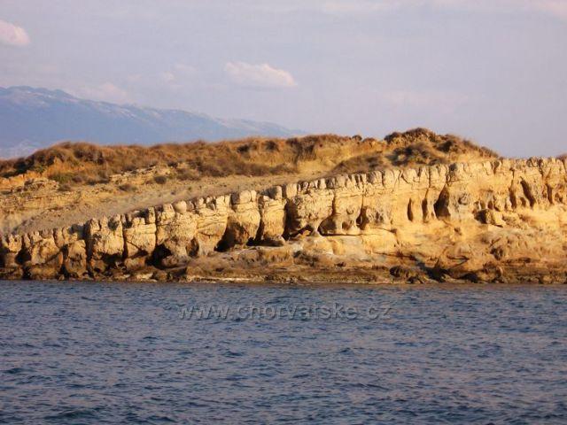 Ostrov Kaštelina