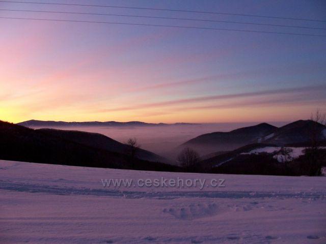 Krásné ráno
