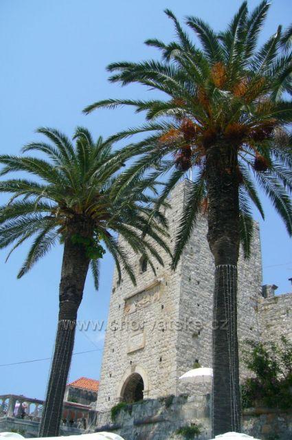 město Korčula