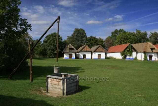 Muzeum Jihovýchodní Moravy ve Strážnici