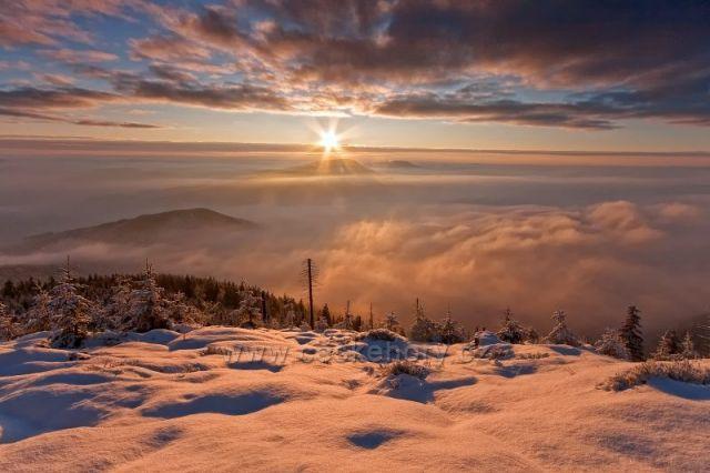 Z Lysé hory